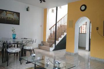 Foto de casa en venta en San Andrés Tetepilco, Iztapalapa, Distrito Federal, 2939271,  no 01