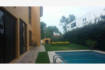 Foto de casa en venta en  647, las cañadas, zapopan, jalisco, 2706625 No. 01