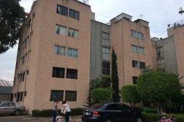 Foto de departamento en venta en El Vergel, Iztapalapa, Distrito Federal, 1156753,  no 01