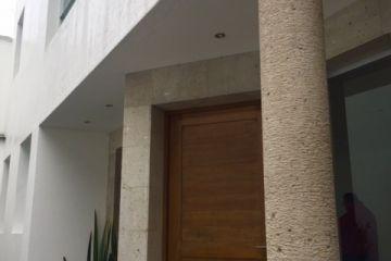 Foto de casa en venta en San Jerónimo Aculco, La Magdalena Contreras, Distrito Federal, 1654783,  no 01