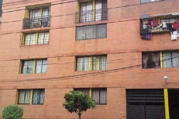Foto de departamento en renta en Buenavista, Cuauhtémoc, Distrito Federal, 3015300,  no 01