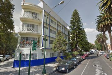 Foto de departamento en venta en Narvarte Poniente, Benito Juárez, Distrito Federal, 2763806,  no 01