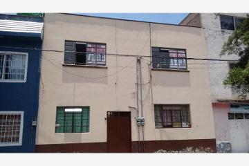 Foto de casa en venta en  65, peralvillo, cuauhtémoc, distrito federal, 1212083 No. 01
