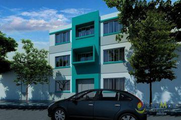 Foto de departamento en venta en Ex-Hipódromo de Peralvillo, Cuauhtémoc, Distrito Federal, 2993730,  no 01