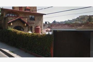Foto de casa en venta en  6527, san bartolo ameyalco, álvaro obregón, distrito federal, 2678315 No. 01