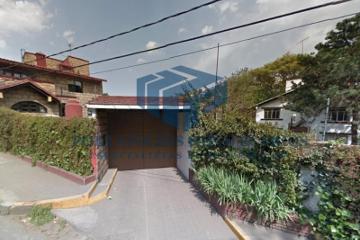 Foto de casa en venta en  6527, san bartolo ameyalco, álvaro obregón, distrito federal, 2712042 No. 01