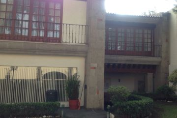 Foto de casa en venta en Pedregal, Álvaro Obregón, Distrito Federal, 1548089,  no 01