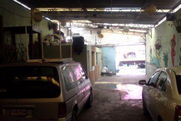 Foto de terreno comercial en venta en Venustiano Carranza, Venustiano Carranza, Distrito Federal, 4626106,  no 01