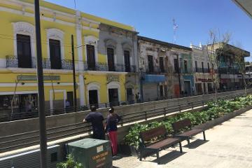 Foto de terreno comercial en renta en  656, guadalajara centro, guadalajara, jalisco, 1823596 No. 01
