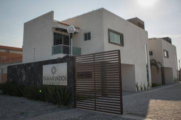 Foto de casa en venta en San Bernardino Tlaxcalancingo, San Andrés Cholula, Puebla, 3067040,  no 01