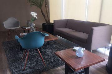 Foto de oficina en renta en San Angel, Álvaro Obregón, Distrito Federal, 2136562,  no 01