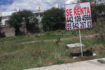 Foto de terreno comercial en venta en Puerta Real, Corregidora, Querétaro, 4626990,  no 01