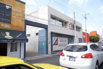 Foto de edificio en renta en  66, centro, querétaro, querétaro, 2674944 No. 01