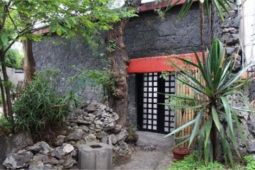 Foto de casa en renta en  66, pueblo de san pablo tepetlapa, coyoacán, distrito federal, 2546915 No. 01