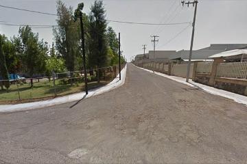 Foto de terreno industrial en venta en La Noria, El Marqués, Querétaro, 2855672,  no 01