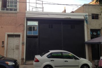 Foto de bodega en renta en Gral. Real, Guadalajara, Jalisco, 1742305,  no 01