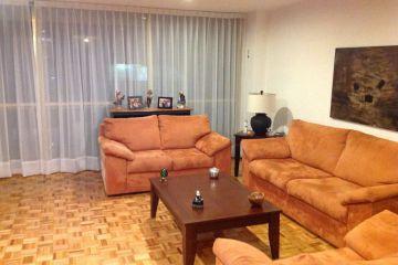 Foto de departamento en renta en Polanco IV Sección, Miguel Hidalgo, Distrito Federal, 2387757,  no 01