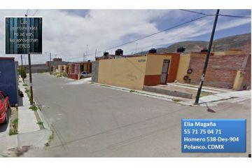 Foto de casa en venta en Ferrocarrileros, Guadalupe, Zacatecas, 2753580,  no 01