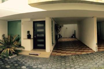 Foto de casa en venta en Extremadura Insurgentes, Benito Juárez, Distrito Federal, 2581697,  no 01