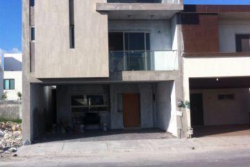 Foto de casa en venta en La Encomienda, General Escobedo, Nuevo León, 2581293,  no 01
