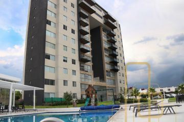 Foto de departamento en renta en Santa Fe, Querétaro, Querétaro, 2375346,  no 01