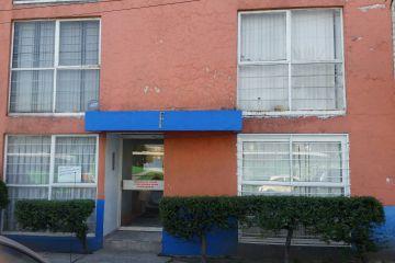 Foto de departamento en renta en San Lorenzo Huipulco, Tlalpan, Distrito Federal, 1650144,  no 01