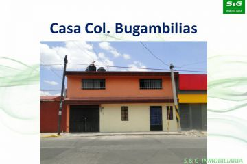 Foto de casa en venta en Bugambilias, Puebla, Puebla, 2194909,  no 01