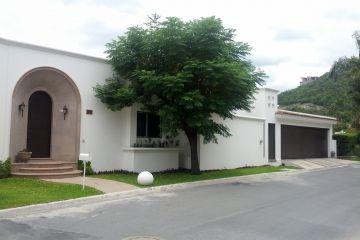 Foto de casa en venta en San Patricio 1 Sector, San Pedro Garza García, Nuevo León, 2050904,  no 01