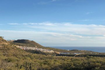 Foto de terreno habitacional en venta en Hojazen, Los Cabos, Baja California Sur, 4711176,  no 01