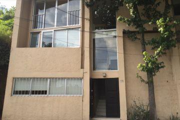 Foto de departamento en renta en Lomas de Santa Fe, Álvaro Obregón, Distrito Federal, 2873923,  no 01