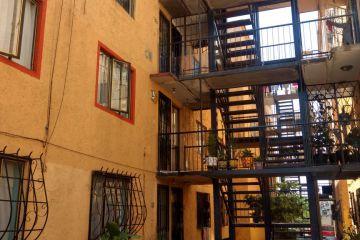 Foto de departamento en venta en Las Arboledas, Tláhuac, Distrito Federal, 4722360,  no 01