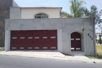 Foto de casa en venta en Cumbres Elite 1 Sector, Monterrey, Nuevo León, 2210165,  no 01