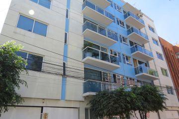 Foto de departamento en renta en Vertiz Narvarte, Benito Juárez, Distrito Federal, 2845822,  no 01