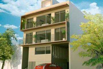 Foto de departamento en venta en Portales Sur, Benito Juárez, Distrito Federal, 2994224,  no 01
