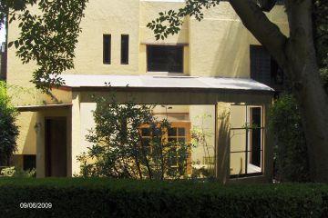Foto de casa en renta en San Nicolás Totolapan, La Magdalena Contreras, Distrito Federal, 2199433,  no 01