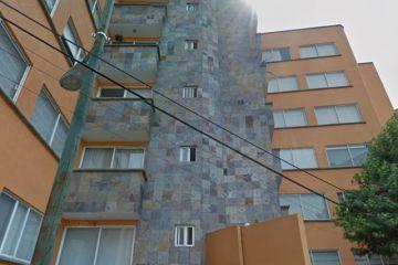 Foto de departamento en renta en Acacias, Benito Juárez, Distrito Federal, 2815456,  no 01