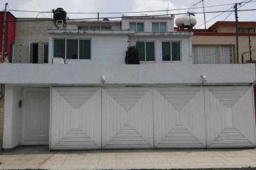 Foto de casa en venta en Santa Cecilia, Coyoacán, Distrito Federal, 2772480,  no 01