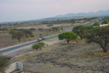 Foto de terreno industrial en venta en Los Cues, Huimilpan, Querétaro, 3067410,  no 01