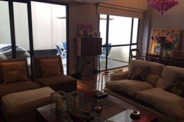 Foto de departamento en renta en Polanco IV Sección, Miguel Hidalgo, Distrito Federal, 2586200,  no 01
