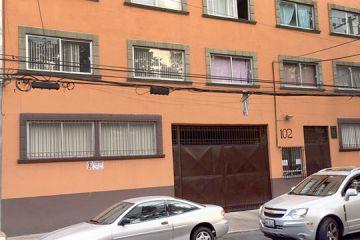 Foto de departamento en venta en Anahuac I Sección, Miguel Hidalgo, Distrito Federal, 2788962,  no 01