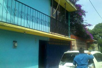 Foto de casa en venta en Xalpa, Iztapalapa, Distrito Federal, 2194754,  no 01