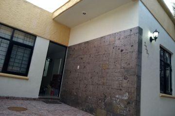 Foto de casa en renta en Jardines de La Cruz 1a. Sección, Guadalajara, Jalisco, 4599723,  no 01