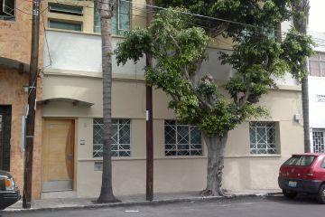 Foto de departamento en renta en Santa Teresita, Guadalajara, Jalisco, 1482885,  no 01