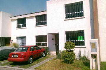 Foto de casa en condominio en renta en San Mateo Cuanala, Juan C. Bonilla, Puebla, 1454717,  no 01
