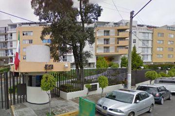 Foto de departamento en venta en San José de los Cedros, Cuajimalpa de Morelos, Distrito Federal, 3044997,  no 01