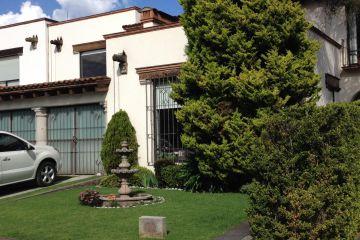 Foto de casa en venta en Club de Golf los Encinos, Lerma, México, 2468904,  no 01