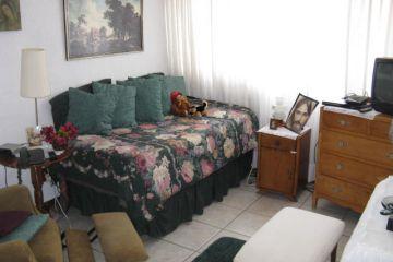 Foto de cuarto en renta en El Rosedal, Coyoacán, Distrito Federal, 2346331,  no 01