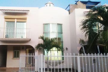 Foto de casa en renta en Quetzal Región 523, Benito Juárez, Quintana Roo, 4691307,  no 01