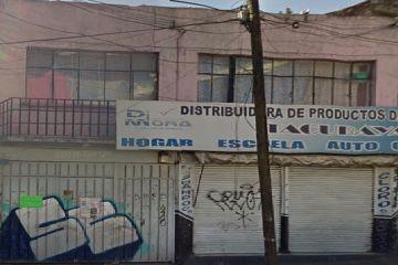 Foto de terreno habitacional en venta en Tacubaya, Miguel Hidalgo, Distrito Federal, 2462700,  no 01