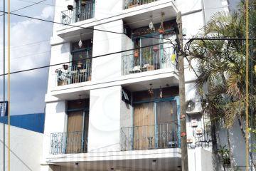 Foto de departamento en renta en Americana, Guadalajara, Jalisco, 3035489,  no 01